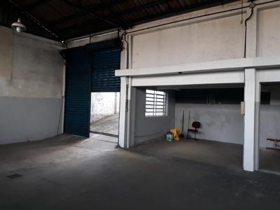 Galpão Comercial Para Locação, Limão, São Paulo. - Ga0037