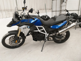 Bmw F800gs A 30 Meses Sin Intereses