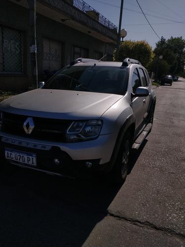 Renault Duster 2017 2.0 Ph2 4x4 Privilege 143cv