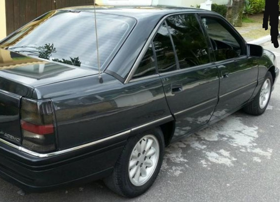 Chevrolet Omega 2.2 Gls Mpfi