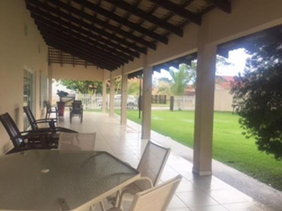 Casa Com 3 Quarto(s) No Bairro . Em Chapada Dos Guimaraes - Mt - 00571