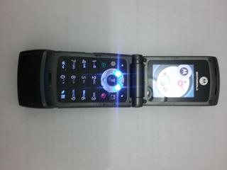 10 Celular Motorola W 375 Uso Placa Display W375 Todos 100