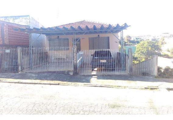 Casa Com 2 Dorms, Jardim Figueira, Amparo - R$ 650 Mil, Cod: 1685 - V1685