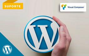 Suporte Manutenção Em Wordpress