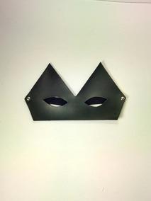 Máscara Mistério Preta