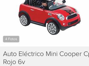 Mini Cooper Coupé 1