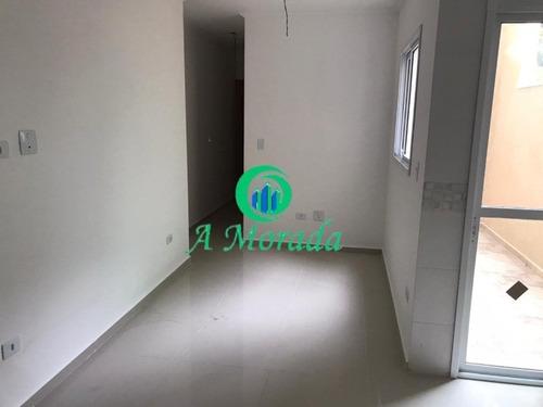 Lindo Apartamento Novo! - Ap03141 - 69440886