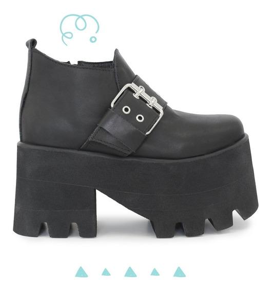 Zapatos Mujer - Sofia De Grecia - Fedra Vip Rsh