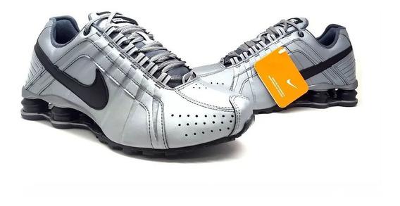 Tênis Nike Sxhox Junior Masculino Frete Gratis 4 Molas