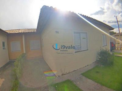 Casa 3 Dormitórios, Condomínio Casabella, Jardim Marcondes, Jacareí. - Ca0157