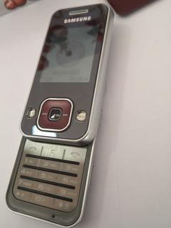 Samsung F250 100% Original