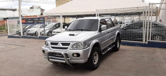 Pajero Sport 2.8 Hpe 4x4 8v Turbo Intercooler Diesel 4p A...