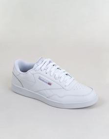 Tenis Blancos Clásicos - Reebok