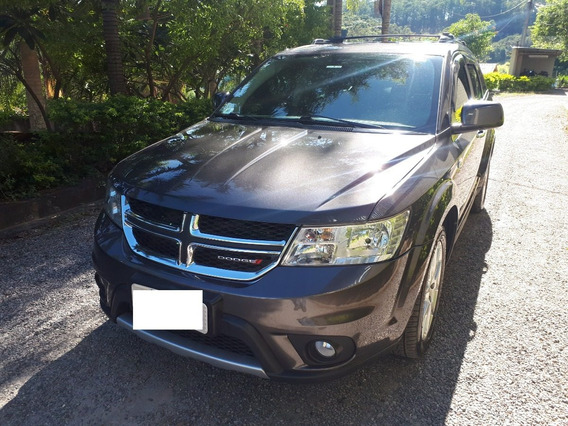 Dodge Journey 3.6 R/t Awd