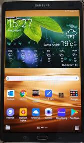Tablet Samsung Tab S 8.4 Polegadas 16gb