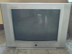 Tv Tela Plana De 21