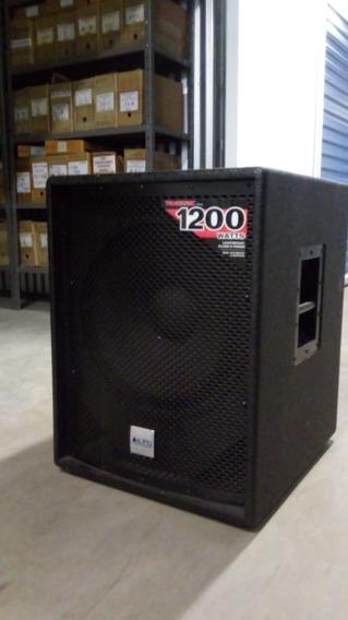 Sub Profissional 600 Watts Rms