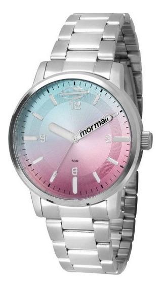 Relógio Mormaii Feminino Maui Mo2035cm/3a = 06