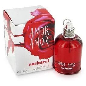 Perfume Imp Feminino Amor Amor Edt 100ml + Frete Nordeste