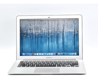 Macbook Air A1466 Core I7 8gb Ram - 500 Gb Ssd