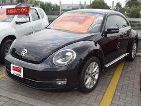 Volkswagen Beetle Sport 2.5 Aut Placa Ijx004