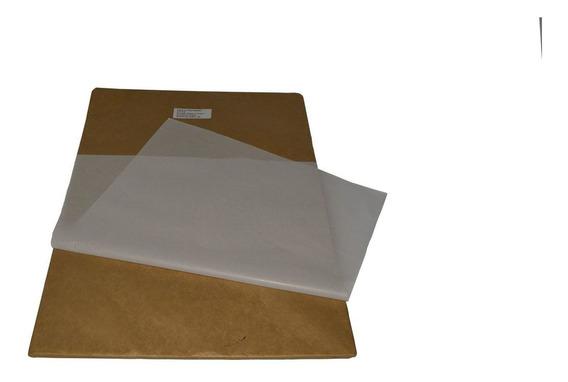 Folha Papel Manteiga Granadine 50x67cm 18gr C/400 (1 Und)