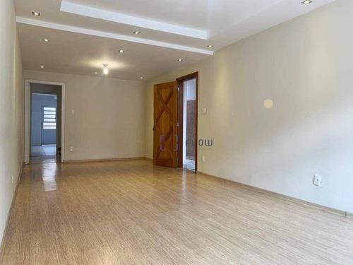 Casa Sobrado Com 130m² Para Venda - Ca1845
