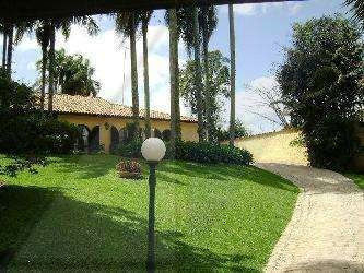 Ref: 6506 Residencial Santa Paula!! Térrea C/3 Dts (suíte) - - 6506