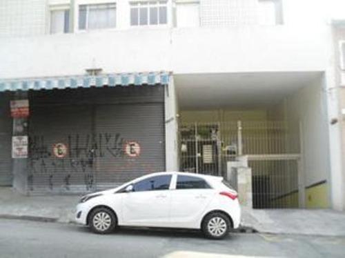 Imagem 1 de 25 de Apartamento Para Venda, 2 Dormitórios, Vila Romana - São Paulo - 499