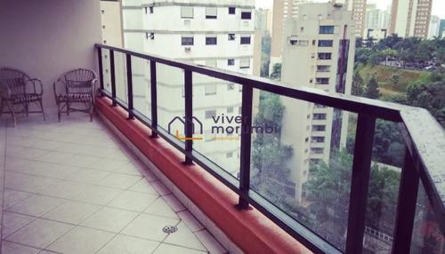Imagem 1 de 15 de Rua Tranquila Na Vila Andrade!!! - Nm1729