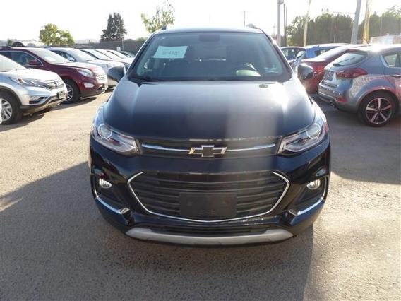 Chevrolet Trax Midnigth 2019