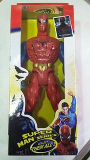 Spiderman Muñeco