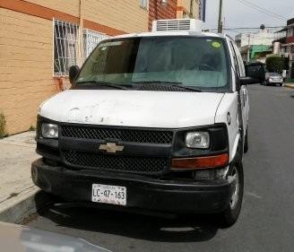Camioneta Express 1.5 Refrigerada