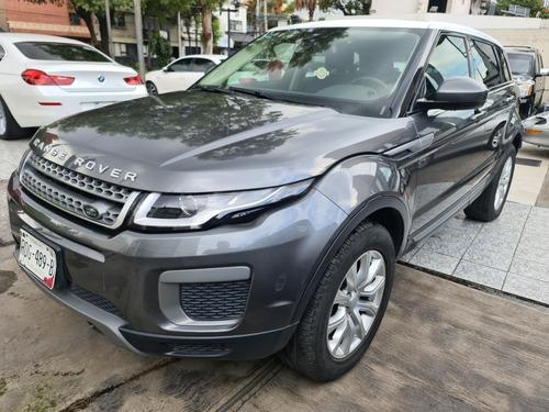 Imagen 1 de 14 de Land Rover Evoque Se 2016 $595000 Socio Anca