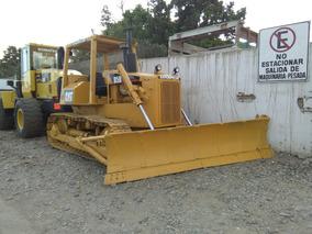Caterpillar Vendo 2 Tractores De Oruga: Uno Frontalero. Mode