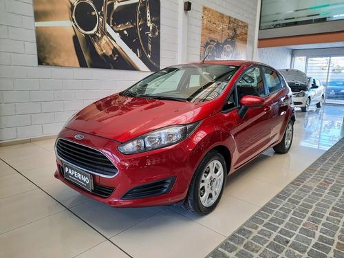 Ford Fiesta Kinetic Design 1.6 S Plus 120cv 2016