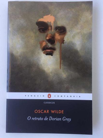 O Retrato De Dorian Grey - Oscar Wilde