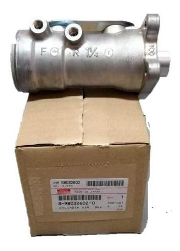 Imagen 1 de 1 de Bomba De Frenos Isuzu Elf 400