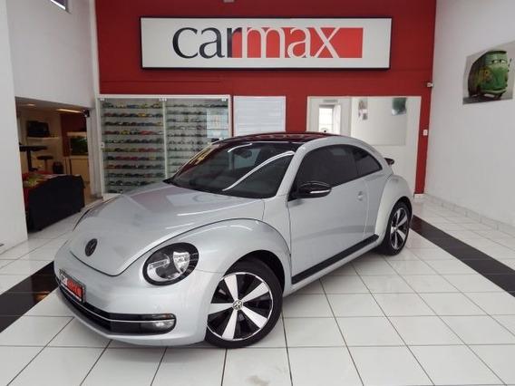 Volkswagen Fusca 2.0 Tsi Dsg, Impecável, Lst6165