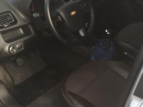 Chevrolet Cobalt 1.4 Ltz 4p 2016