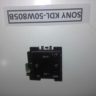 Teclado Sony Kdl-50w805b