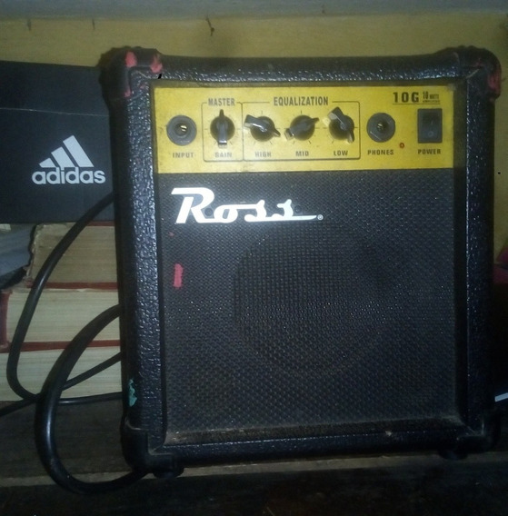 Amplificador Ross 10 W