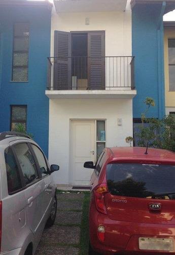 Casa Com 3 Dormitórios 1 Suíte À Venda, 97 M² Por R$ 510.000 - The Way - Cotia/sp - Ca1535