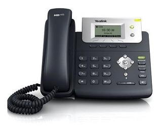 Telefono Ip Yealink T21p E2 Poe Centrales Ip Con Fuente