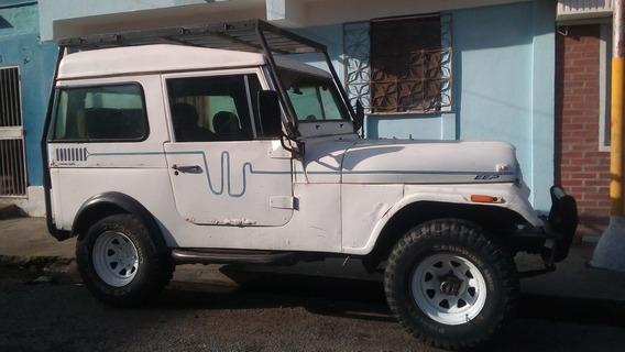 Jeep Cj Cj 7 Año 81