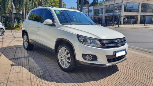 Volkswagen Tiguan 2.0 Premium Tsi 200cv 4 Motion Tiptronic