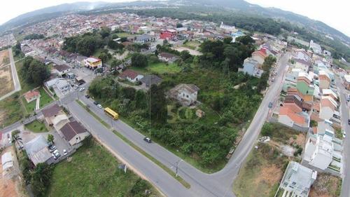 Te0006 - Terreno À Venda - Forquilhas - São José/sc - Te0006