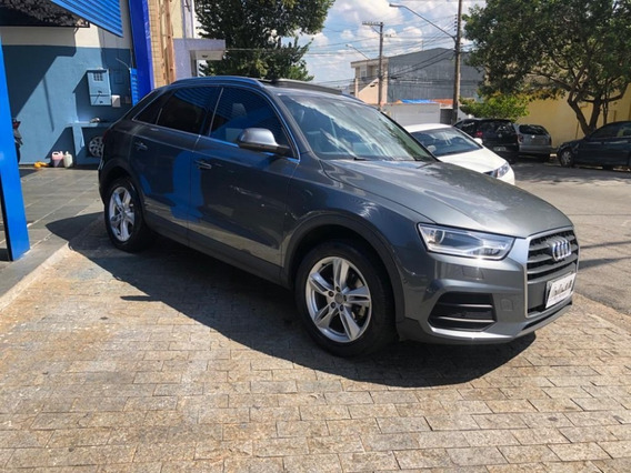 Audi Q3 2018 Baixa Quilometragem