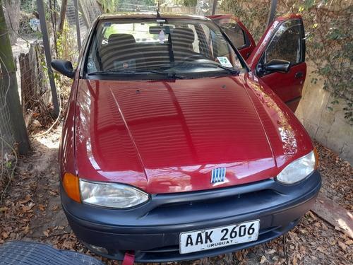 Fiat Palio 1997 1.3