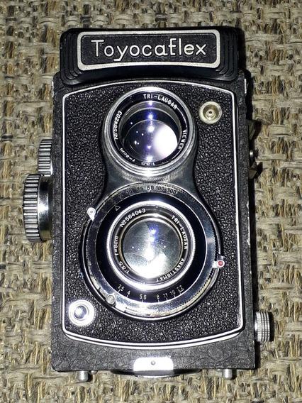 Câmera Toyoca 6x6 (médio Formato)